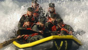 How the Navy SEALs prepare for a successful life after the teams
