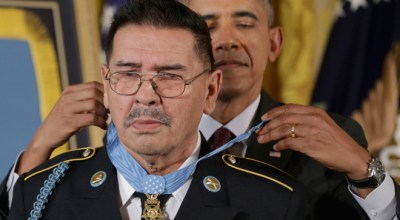 Santiago Erevia, former Army sergeant once denied Medal of Honor, dies at 69