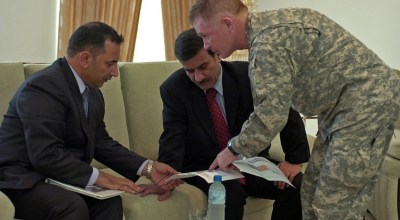 Special Operations Command gets new leader