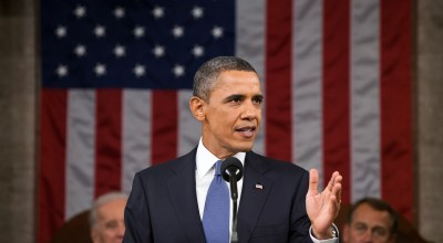 Curtain rolled back on Obama's doctrine