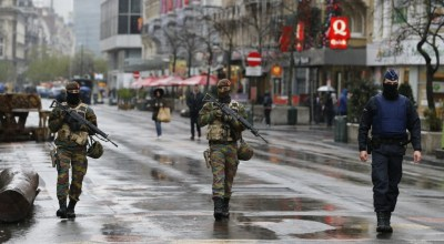 News Roundup special: Terror in Brussels, bumbling law enforcement, and Europe's uncertain future