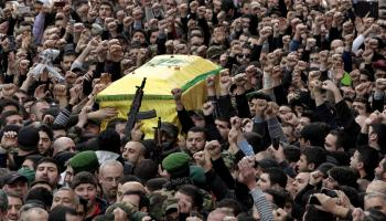 Hezbollah's top operational commander killed by the CIA and Mossad