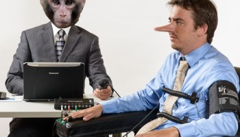 Polygraph gone wrong: When the circus came to town