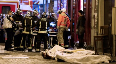 Paris attacks: terrifyingly fatal layers of resources and tactics