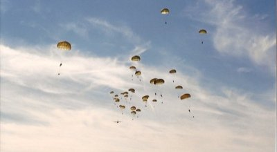 Watch: Top Five Reason We Still Need Paratroopers – With a History of Post WWII Airborne Ops