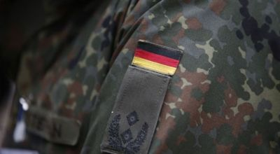 The Bundeswehr (German Army), IDs 22 Soldiers Who Joined ISIS