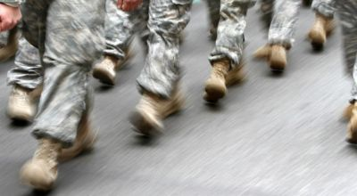 Military sexual trauma tied to increased risk of homelessness