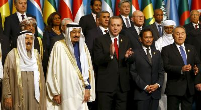 Islamic summit focuses on terrorism and sectarianism