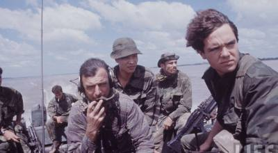 Blue Light (Part 8): Vietnam War baggage and the transition to Delta Force