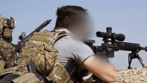 Documentary: U.S. Special Forces and allied forces drive ISIS out of Al-Shaddadi, Syria