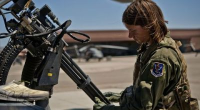 House Panel Votes to Make Women Register for Selective Service – the Draft