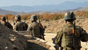 Nagorno-Karabakh truce holds, but residents fear renewed violence