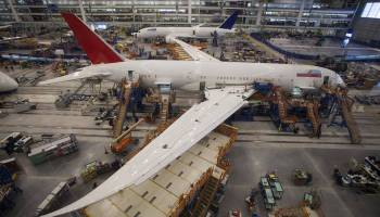 Open for Business in Iran: Boeing Seeks Aircraft Sales in Tehran