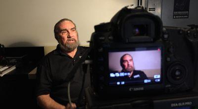The DEVGRU Files: SEAL Team 6 Founding Officer Dick Marcinko on Joining the Navy