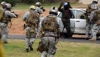 Blue Light (Part 9): A lasting special operations legacy