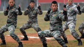 Chinesemilitary