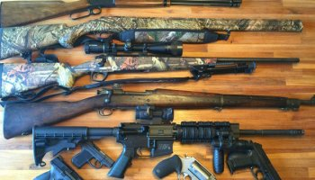 Days of Guns: A Minimalist's Cache