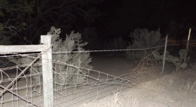 Real border security will require eminent domain