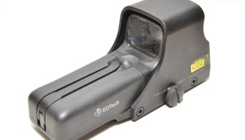 Eotech Recall and Replacement Options