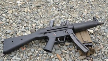 Days of Guns: MP5 Submachine Gun
