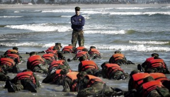 Interview with a Navy SEAL: Top 3 things you must possess to pass Navy SEAL BUD/S training