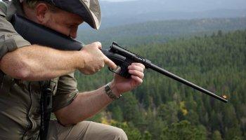 Survival Debate: AR-7 or M6 Survival Rifle