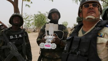 Failure to Share Data Hampers War on Boko Haram in Africa