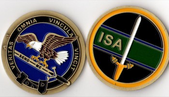 Intelligence Support Activity: Declassified