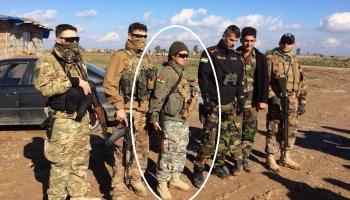 Qalubna Ma'kum: Foreign-fighter frauds in Kurdistan