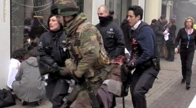 SOFREP EXCLUSIVE: On-site Belgian military unit saved lives with first aid during the Brussels terror attack