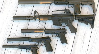 Great New Suppressors for 2016