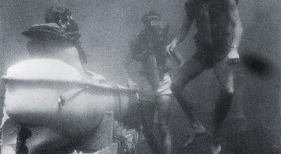 "Watch ""The DEVGRU Files"": SEAL Team 6 Commanding Officer on UDT/SEAL History"