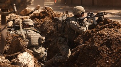 Iraq, 2007 redux: Will history repeat itself in Ramadi?