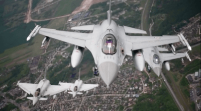Watch: Risk Reduction, Observers and Airspace Issues – Surround the NATO Russia Council