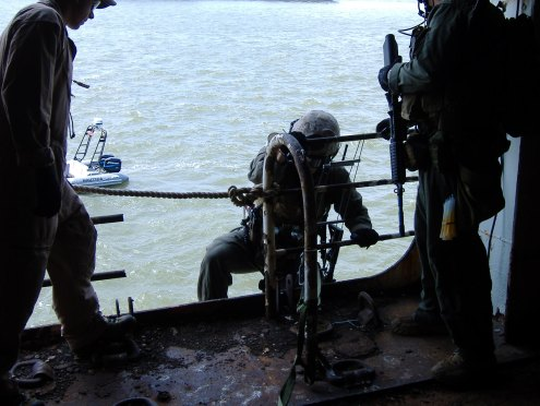 VBSS with NSW 2006