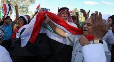 Iraq in political limbo after stalled reform attempts