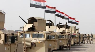 Iraq Halts Northern Offensive on ISIS