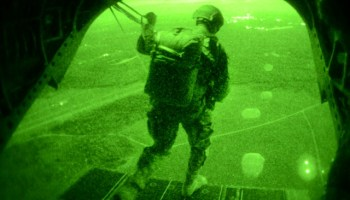 Blue Light (Part 1): From the Special Forces, America's first counterterrorism unit
