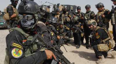 Joint JSOC and Kurdish raid kills top ISIS commander