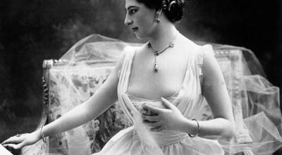 Mata Hari, the Original Honey Pot or Queen of Coincidence?