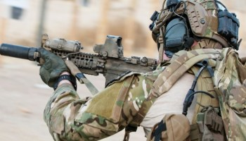 U.S. weighs ramping up deployment of special forces to Syria