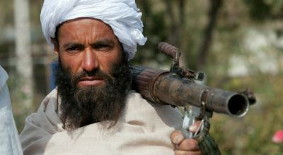 Episode 1: Americans Join the Peshmerga