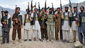 Another exclusive book excerpt from 'Left of the Boom: How a Young CIA Case Officer Penetrated the Taliban and Al-Qaeda'
