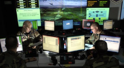 US, UK to Conduct Cyber-Nuclear Wargames