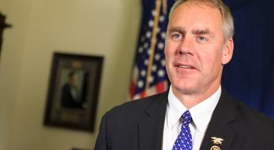 Navy SEAL congressman for Trump's VP? SOFREP speaks with Congressman Ryan Zinke