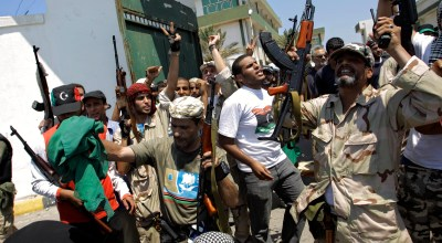 US military could deploy to Libya 'any day'