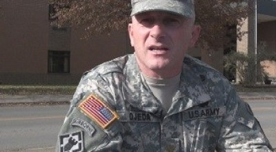 Brass Knuckle Attack on West Virginia Senate Candidate and Army Veteran
