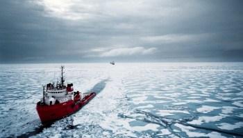 Gray Matter Splatter preview: Mercs get the green light in the Arctic