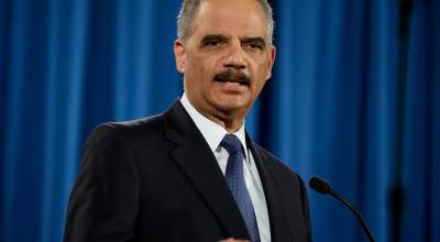 Holder: Snowden did 'service,' but should still be punished