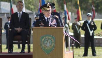 'Resurgent Russia' Poses Threat to NATO - New U.S. Commander